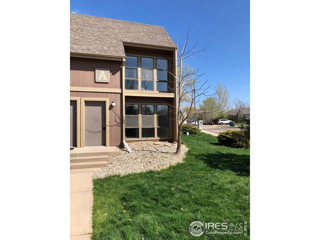 1917 Langshire Dr A, Fort Collins, CO 80526 (MLS #880347) :: Hub Real Estate