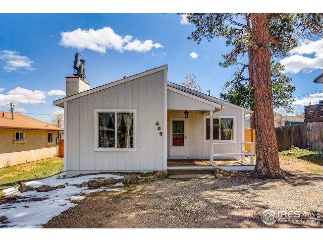 406 Birch Ave, Estes Park, CO 80517 (MLS #880372) :: 8z Real Estate