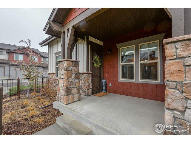 6378 Pumpkin Ridge Dr #1, Windsor, CO 80550 (MLS #880396) :: 8z Real Estate