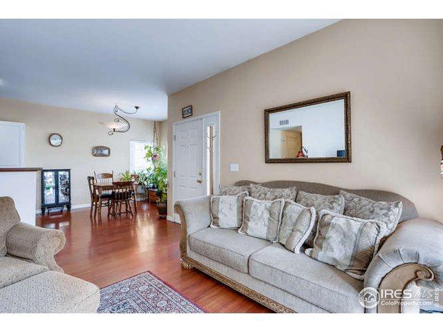 1128 Opal St #101, Broomfield, CO 80020 (MLS #880401) :: 8z Real Estate