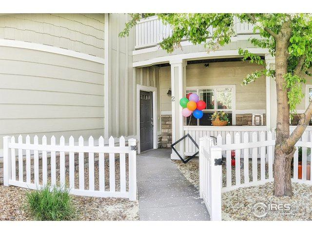 3641 W 29th St #2, Greeley, CO 80634 (MLS #880407) :: J2 Real Estate Group at Remax Alliance