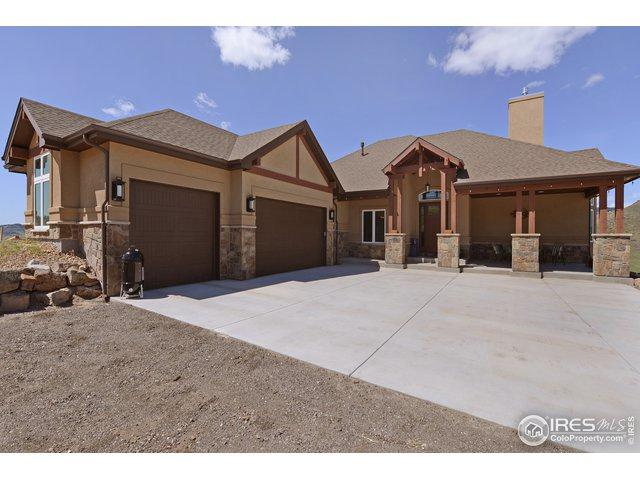 3600 S County Road 29, Loveland, CO 80537 (MLS #880428) :: 8z Real Estate
