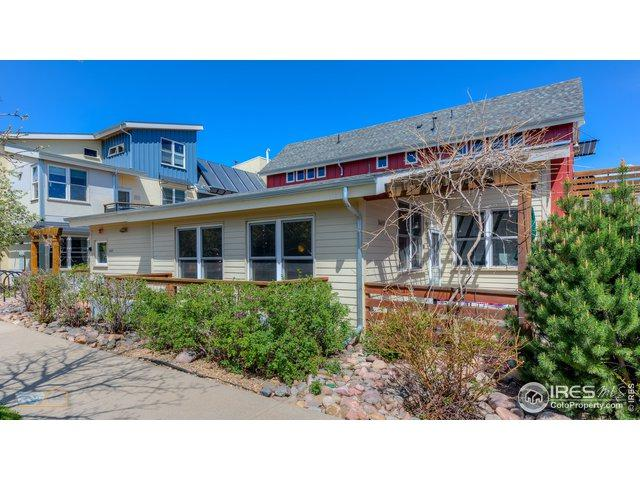 1600 Yellow Pine Ave, Boulder, CO 80304 (MLS #880481) :: Hub Real Estate