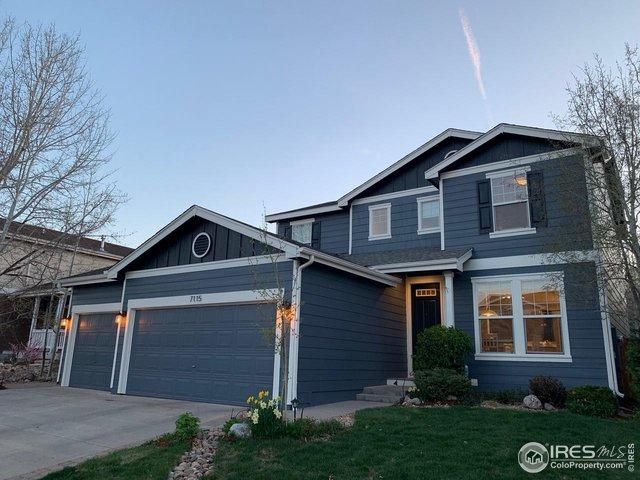 7115 Woodglenn Ln, Fort Collins, CO 80525 (MLS #880525) :: J2 Real Estate Group at Remax Alliance