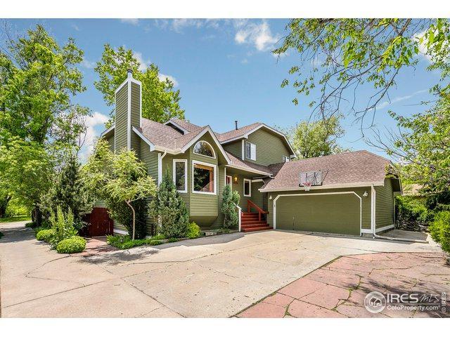 1510 Sumac Ave, Boulder, CO 80304 (#880545) :: milehimodern