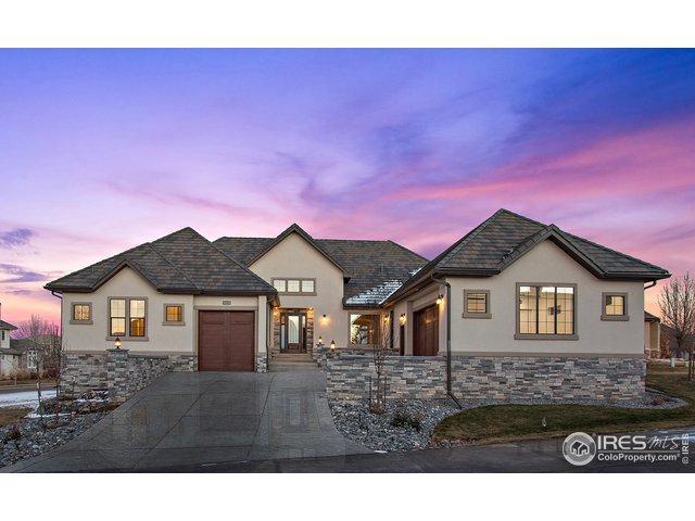 4146 Heatherhill Cir, Longmont, CO 80503 (MLS #880565) :: Sarah Tyler Homes
