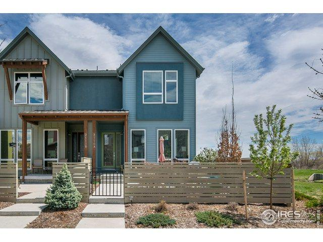 2110 Hecla Dr A, Louisville, CO 80027 (#880576) :: The Griffith Home Team