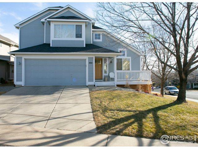 832 Owl Dr, Louisville, CO 80027 (MLS #880578) :: Hub Real Estate