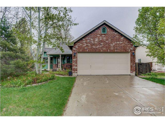 347 Maplewood Dr, Erie, CO 80516 (MLS #880581) :: 8z Real Estate