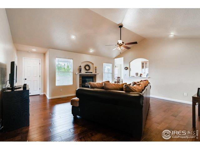 2206 69th Ave, Greeley, CO 80634 (#880602) :: The Peak Properties Group