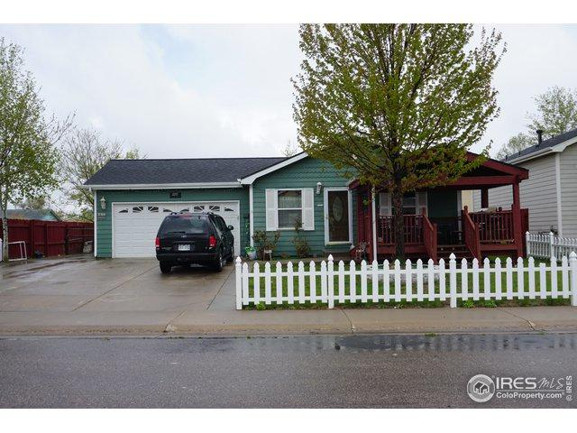 2211 A St, Greeley, CO 80631 (#880617) :: The Peak Properties Group