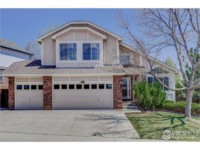 1125 Ridgeview Cir, Broomfield, CO 80020 (MLS #880623) :: 8z Real Estate