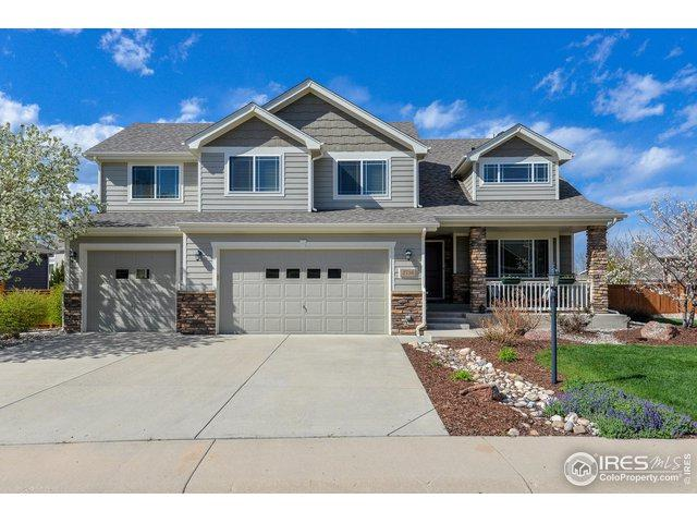 2734 Headwater Dr, Fort Collins, CO 80521 (MLS #880650) :: 8z Real Estate