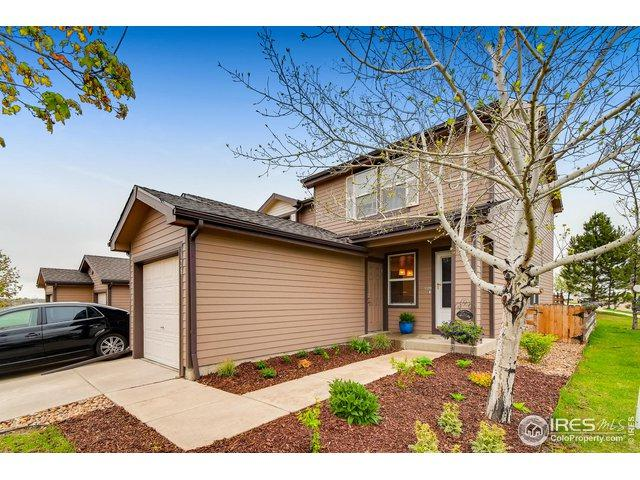128 Montgomery Dr, Erie, CO 80516 (MLS #880652) :: Hub Real Estate