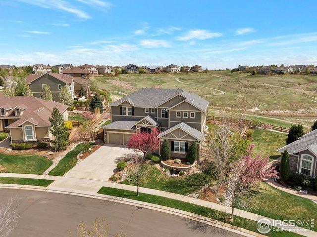 5120 Foxglove Trl, Broomfield, CO 80023 (MLS #880674) :: Hub Real Estate