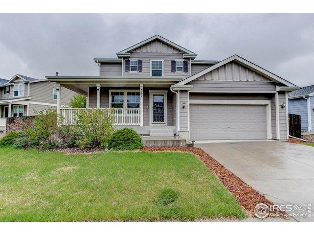 454 Baler Ct, Brighton, CO 80601 (#880681) :: The Griffith Home Team