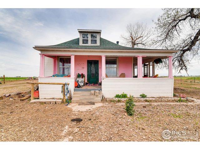 19522 County Road 31, Platteville, CO 80651 (MLS #880687) :: 8z Real Estate