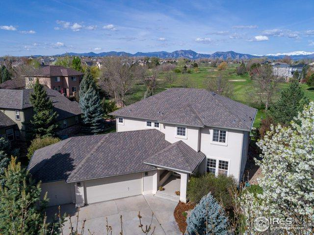 1187 Blue Stem Trl, Lafayette, CO 80026 (MLS #880695) :: 8z Real Estate