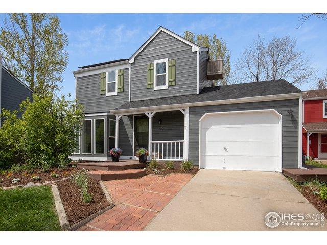 325 W Elm St, Louisville, CO 80027 (MLS #880701) :: Downtown Real Estate Partners