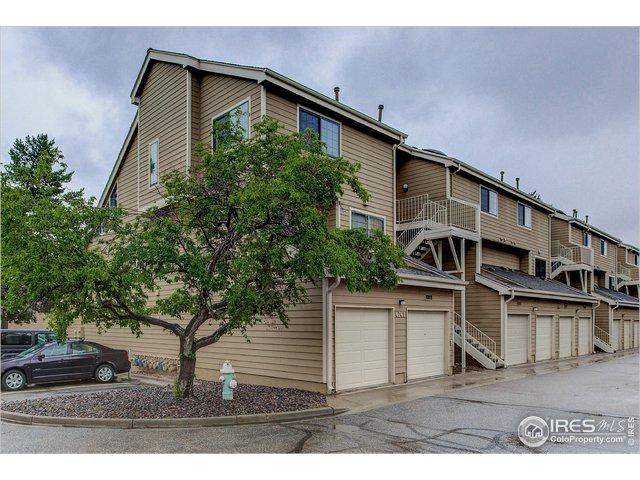 4741 White Rock Cir F, Boulder, CO 80301 (MLS #880716) :: Tracy's Team