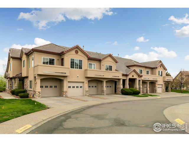 10760 Eliot Cir #203, Westminster, CO 80234 (MLS #880758) :: J2 Real Estate Group at Remax Alliance
