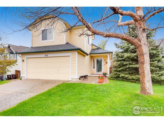 753 Owl Ct, Louisville, CO 80027 (MLS #880783) :: Hub Real Estate