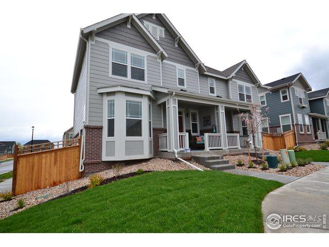 3921 E 141st Ave, Thornton, CO 80602 (MLS #880804) :: 8z Real Estate