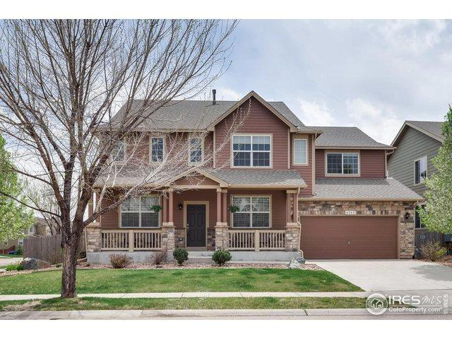 6363 Spring Valley Rd, Timnath, CO 80547 (MLS #880809) :: Hub Real Estate