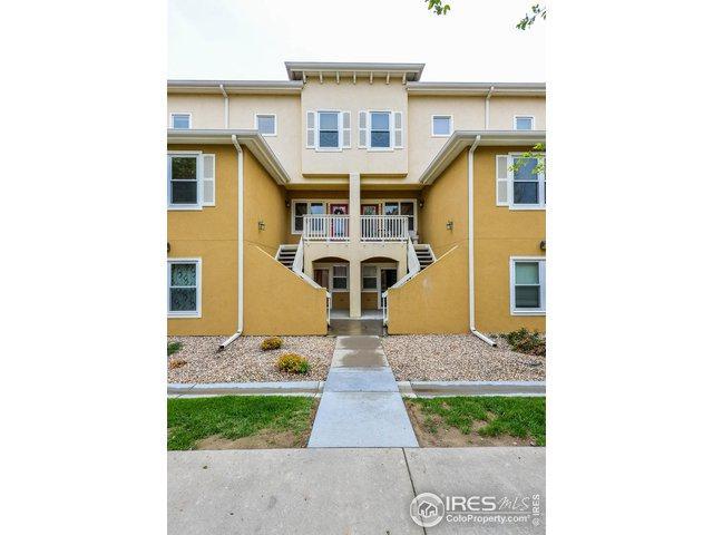 508 Lucca Dr, Evans, CO 80620 (MLS #880813) :: Hub Real Estate