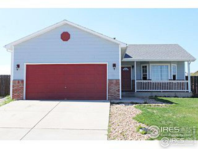 3701 27th Ave, Evans, CO 80620 (MLS #880841) :: Hub Real Estate
