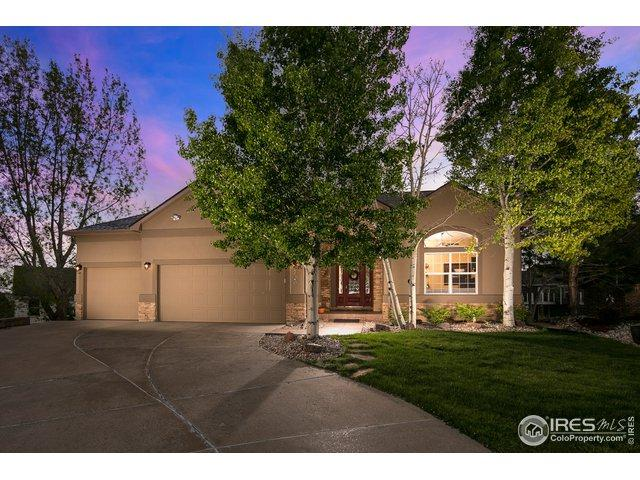 720 54th Ave, Greeley, CO 80634 (#880848) :: The Peak Properties Group
