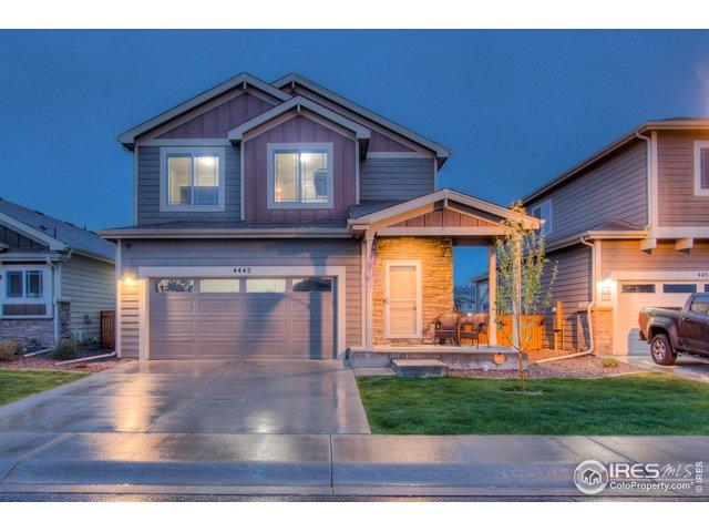 4445 Deyo Pl, Loveland, CO 80538 (MLS #880851) :: 8z Real Estate