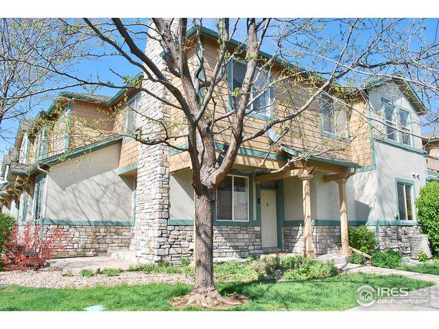 2845 Willow Tree Ln E, Fort Collins, CO 80525 (MLS #880870) :: June's Team