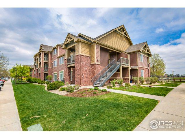 804 Summer Hawk Dr #5208, Longmont, CO 80504 (#880885) :: The Griffith Home Team