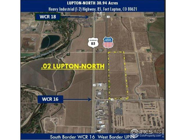 13015 County Rd 16, Fort Lupton, CO 80621 (MLS #880887) :: 8z Real Estate