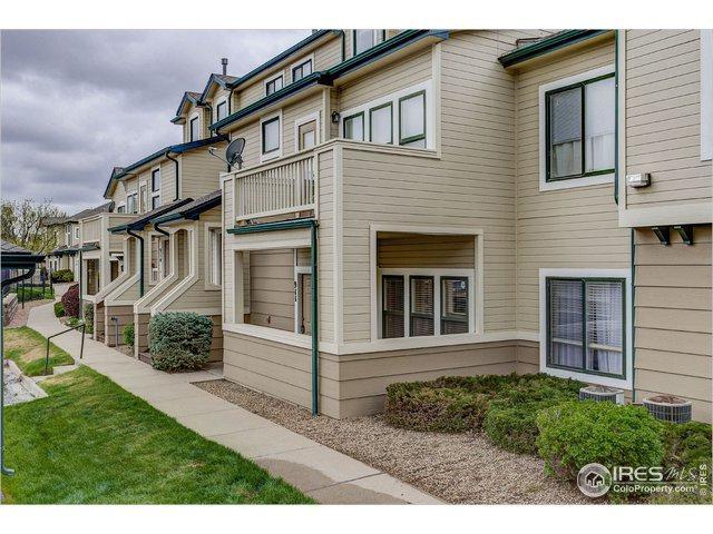 8707 E Florida Ave #911, Denver, CO 80247 (MLS #880890) :: Hub Real Estate