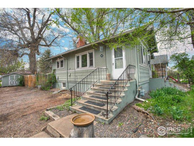 631 Endicott St, Fort Collins, CO 80524 (MLS #880891) :: Downtown Real Estate Partners