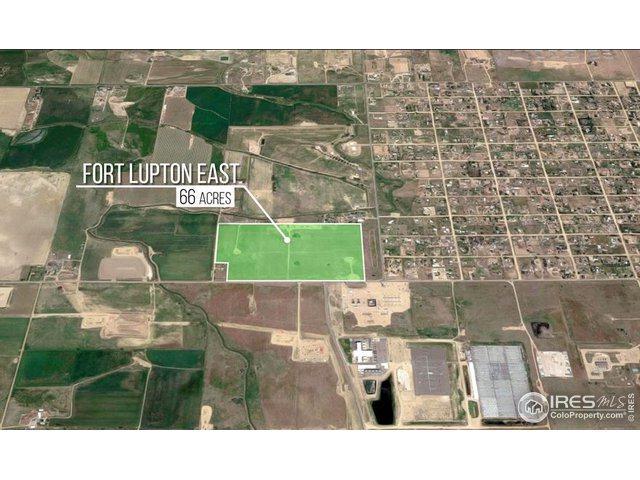 Wcr 16 & Cr31, Fort Lupton, CO 80621 (#880913) :: James Crocker Team