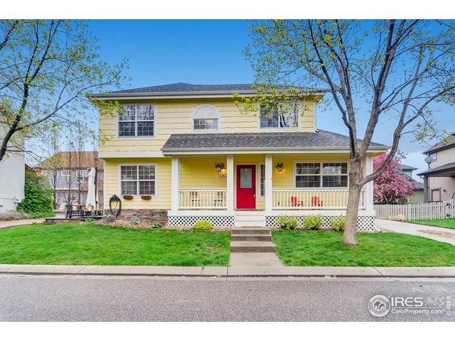 1212 Lark St, Longmont, CO 80501 (MLS #880919) :: June's Team