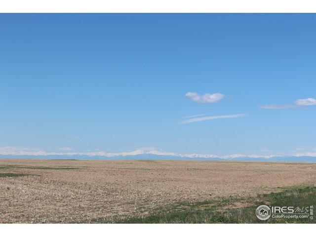 0 County Road 84 Lot C, Briggsdale, CO 80611 (MLS #880949) :: Wheelhouse Realty