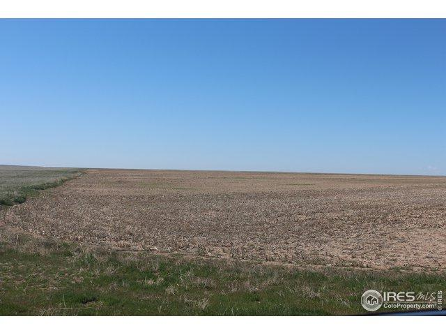 0 County Road 84 Lot B, Briggsdale, CO 80611 (MLS #880950) :: Wheelhouse Realty