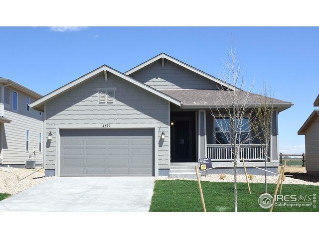 4571 N Bend Way, Firestone, CO 80504 (MLS #880982) :: 8z Real Estate