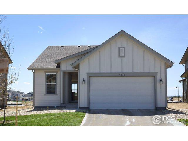 4572 N Bend Way, Firestone, CO 80504 (MLS #880986) :: Tracy's Team