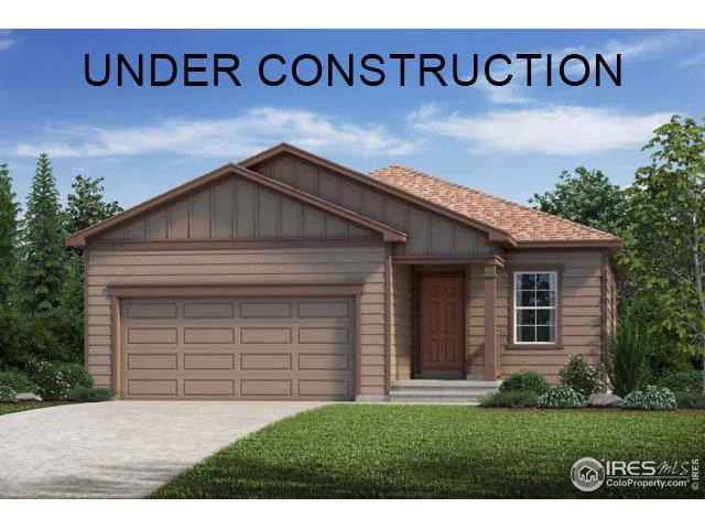 2924 Pawnee Creek Dr, Loveland, CO 80538 (MLS #881003) :: 8z Real Estate