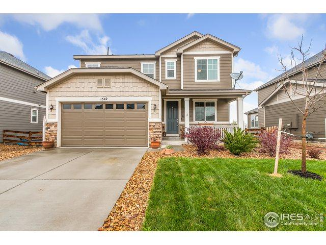 1542 Sorenson Dr, Windsor, CO 80550 (MLS #881022) :: 8z Real Estate