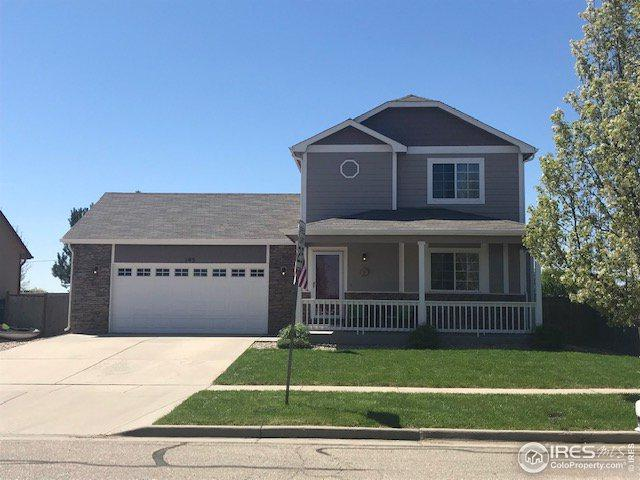 145 Redcloud Ave, Berthoud, CO 80513 (MLS #881026) :: 8z Real Estate