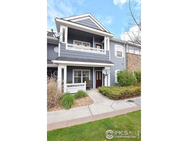 2178 Cape Hatteras Dr #8, Windsor, CO 80550 (MLS #881041) :: 8z Real Estate