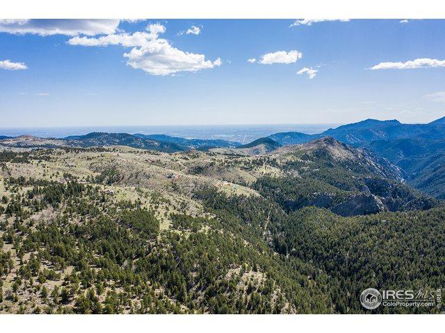 951 Old Townsite Rd, Boulder, CO 80302 (MLS #881090) :: Keller Williams Realty