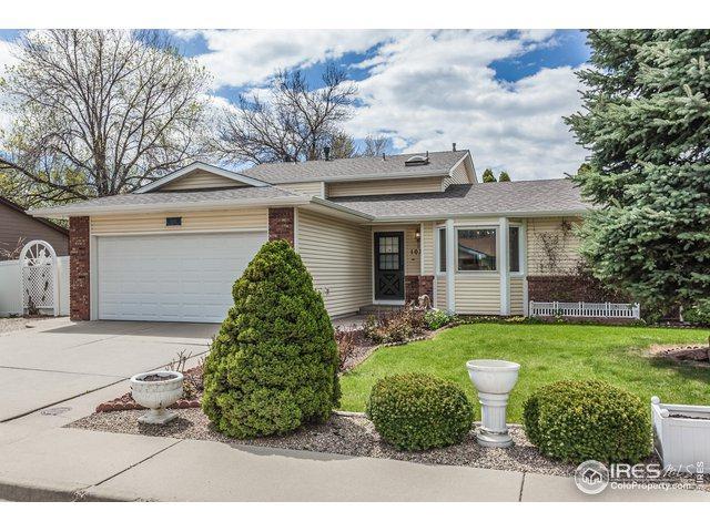 1032 N Redbud Dr, Loveland, CO 80538 (MLS #881092) :: 8z Real Estate