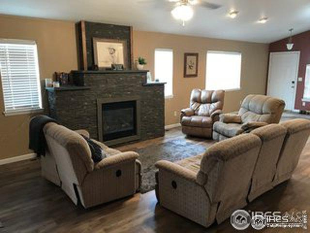 5255 W 9th St Dr, Greeley, CO 80634 (#881095) :: The Peak Properties Group